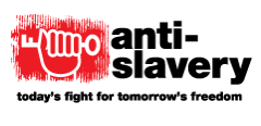 Anti-Slavery International logo