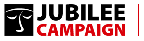 Jubiliee Campaign logo