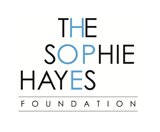 The Sophie Hayes Foundation logo